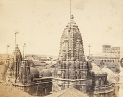 The Jain temples, [Jamnagar]